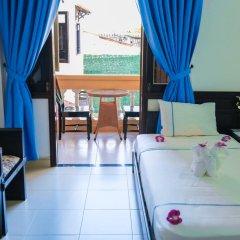 Sunset Hoi An Hotel 2* Стандартный номер с различными типами кроватей фото 7