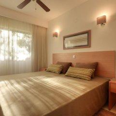 Отель 3HB Falésia Garden 3* Апартаменты с различными типами кроватей фото 4