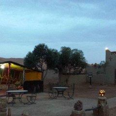Отель Kasbah Bivouac Lahmada Марокко, Мерзуга - отзывы, цены и фото номеров - забронировать отель Kasbah Bivouac Lahmada онлайн фото 4