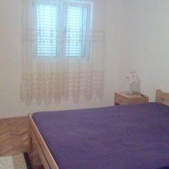 Отель Marić Черногория, Будва - отзывы, цены и фото номеров - забронировать отель Marić онлайн комната для гостей фото 2