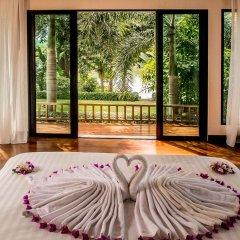 Отель Lake View Baan Bua Villas by Railand ванная