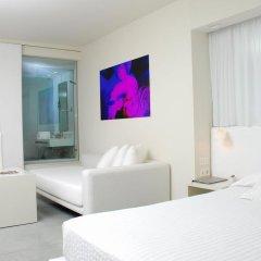El Hotel Pacha 4* Улучшенный люкс с различными типами кроватей фото 2