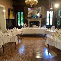 Отель Villa Soranzo Conestabile Италия, Скорце - отзывы, цены и фото номеров - забронировать отель Villa Soranzo Conestabile онлайн интерьер отеля