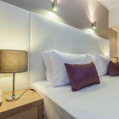 Albufeira Sol Hotel & Spa 4* Студия с различными типами кроватей фото 6