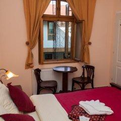 Отель Villa Petra 3* Стандартный номер с различными типами кроватей фото 4