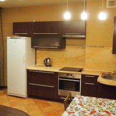 Апартаменты Apartment Krylatiy 18 Апартаменты с различными типами кроватей