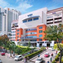 Отель Georgetown Hotel Малайзия, Пенанг - отзывы, цены и фото номеров - забронировать отель Georgetown Hotel онлайн парковка