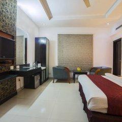 Hotel Krishna спа фото 2