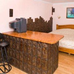 Былина Отель 2* Улучшенный номер с различными типами кроватей фото 2
