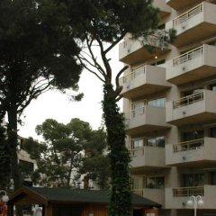 Отель Aparthotel Almonsa Platja Испания, Салоу - 6 отзывов об отеле, цены и фото номеров - забронировать отель Aparthotel Almonsa Platja онлайн