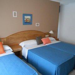 Отель Habitaciones Ninfa Стандартный номер с различными типами кроватей фото 2
