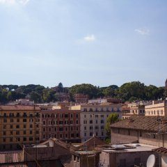 Отель Relais Star of Trastevere балкон