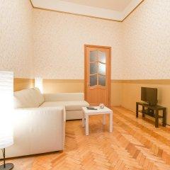 Апартаменты Невский 79 комната для гостей фото 4