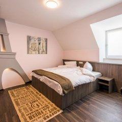 Отель Bürgerhofhotel 3* Стандартный номер с различными типами кроватей фото 9