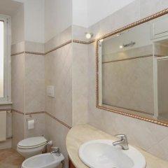 Апартаменты Go2 Apartments Colosseo/Termini Рим ванная фото 2