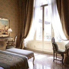 Hotel Palazzo Paruta 4* Номер Делюкс фото 8