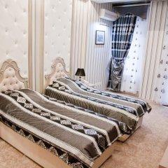 Отель Karat Inn Полулюкс с различными типами кроватей фото 3