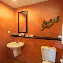 Отель Karona Resort & Spa 4* Улучшенный номер с двуспальной кроватью фото 5