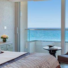 Отель Divani Apollon Palace & Thalasso 5* Люкс повышенной комфортности с различными типами кроватей фото 3
