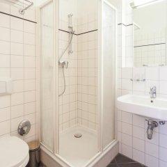 Отель AUGUSTINENHOF Берлин ванная
