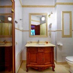 Отель Garden Palace Hotel Латвия, Рига - - забронировать отель Garden Palace Hotel, цены и фото номеров ванная