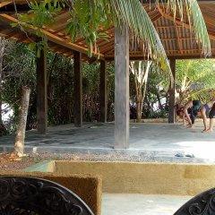 Отель Mangrove Villa Шри-Ланка, Бентота - отзывы, цены и фото номеров - забронировать отель Mangrove Villa онлайн фитнесс-зал