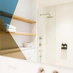 Апартаменты Kith & Kin Boutique Apartments 3* Апартаменты с различными типами кроватей фото 18