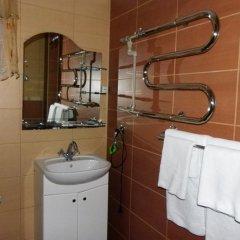 Гостиница Отельно-оздоровительный комплекс Скольмо 3* Стандартный семейный номер разные типы кроватей фото 2