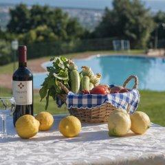 Отель Frantoio di Corsanico Италия, Массароза - отзывы, цены и фото номеров - забронировать отель Frantoio di Corsanico онлайн бассейн фото 2