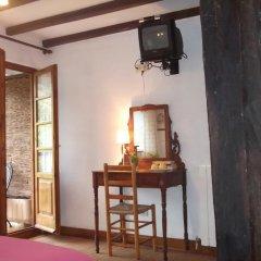 Отель Donamariako Benta удобства в номере