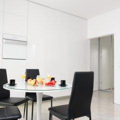 Отель MNH Apartments Kolejowa Польша, Варшава - отзывы, цены и фото номеров - забронировать отель MNH Apartments Kolejowa онлайн в номере фото 2