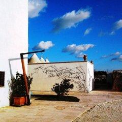 Отель Masseria Quis Ut Deus Криспьяно фото 7