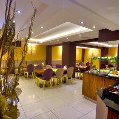 Laleli Emin Hotel 3* Стандартный номер с различными типами кроватей фото 9