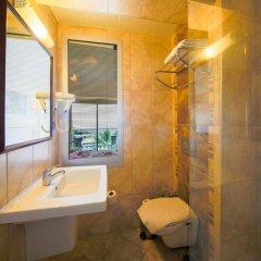 Moda Beach Hotel ванная