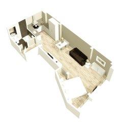 Отель Rambla 102 Испания, Барселона - отзывы, цены и фото номеров - забронировать отель Rambla 102 онлайн бассейн