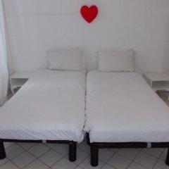 Nice Art Hotel - Hostel Стандартный номер с различными типами кроватей