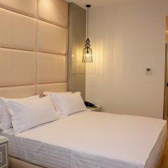 Hotel Luxury 4* Номер Делюкс с различными типами кроватей фото 36