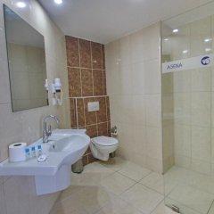 Hotel Asena 3* Стандартный номер разные типы кроватей фото 4