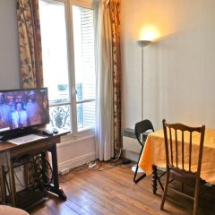 Отель One Bedroom Quartier Latin комната для гостей фото 3