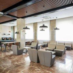 Отель Residencia Universitaria Barcelona Diagonal Барселона гостиничный бар