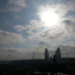 Отель Горизонт Азербайджан, Баку - 4 отзыва об отеле, цены и фото номеров - забронировать отель Горизонт онлайн фото 3
