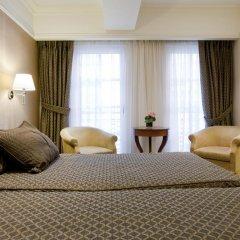 Hera Hotel 4* Стандартный номер с различными типами кроватей фото 15