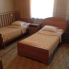 Гостиница Волна 2* Номер Эконом разные типы кроватей (общая ванная комната) фото 4