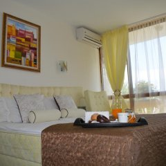 Sunshine Pearl Hotel в номере