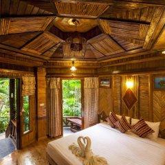 Отель Phu Pha Aonang Resort & Spa спа