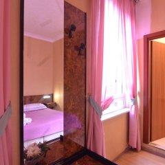 Отель Anacapri 2* Стандартный номер с двуспальной кроватью фото 5