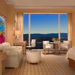 Отель Wynn Las Vegas Стандартный номер с различными типами кроватей фото 3