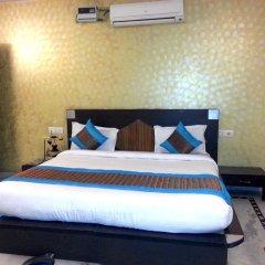Отель Ananda Delhi Индия, Нью-Дели - отзывы, цены и фото номеров - забронировать отель Ananda Delhi онлайн комната для гостей фото 2