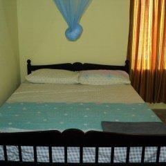 Отель Leopard Den Стандартный номер с двуспальной кроватью фото 2