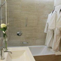 Отель Starhotels Michelangelo 4* Улучшенный номер с различными типами кроватей фото 3